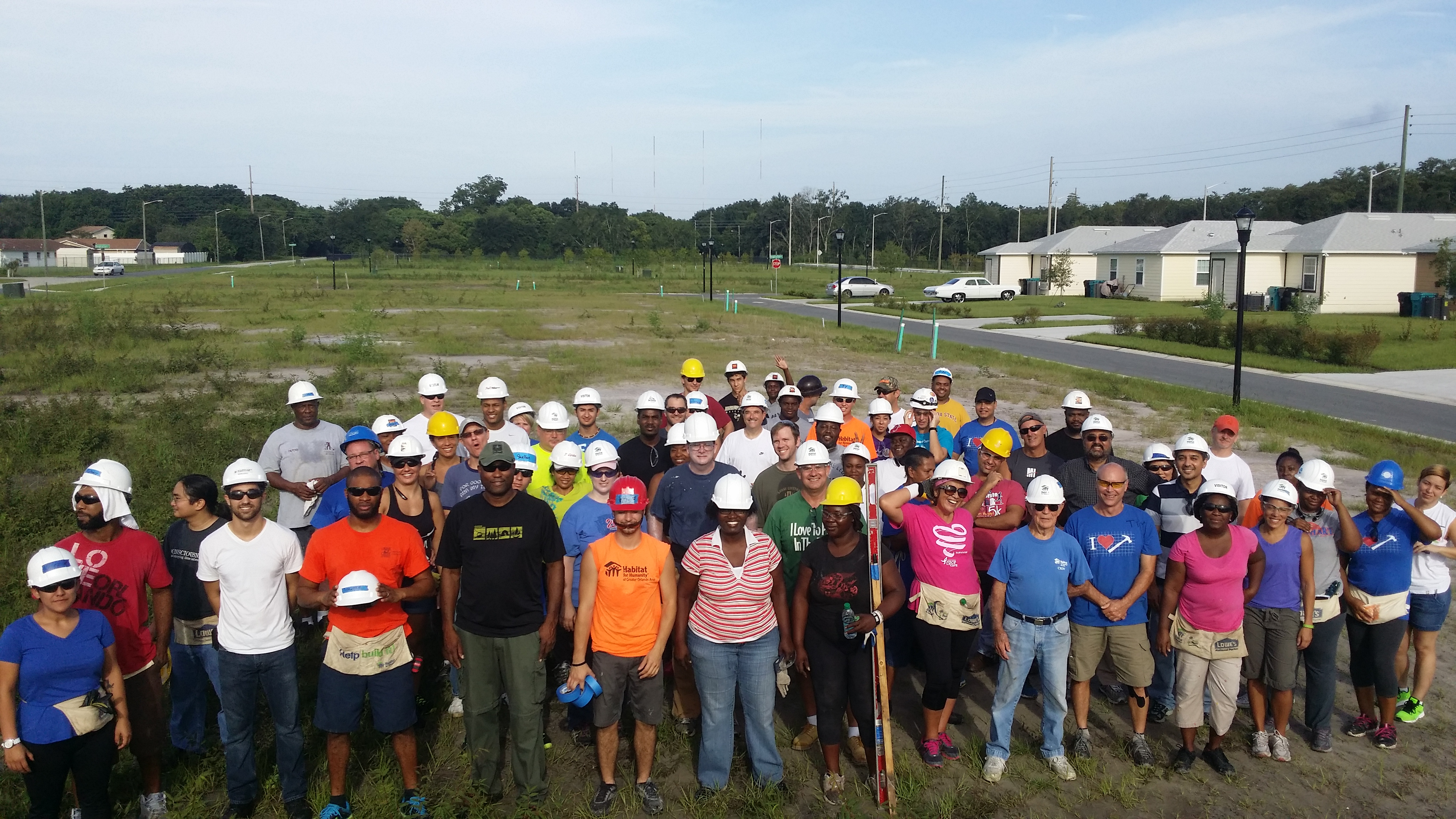 Habitat for Humanity of Greater Orlando Making an Impact