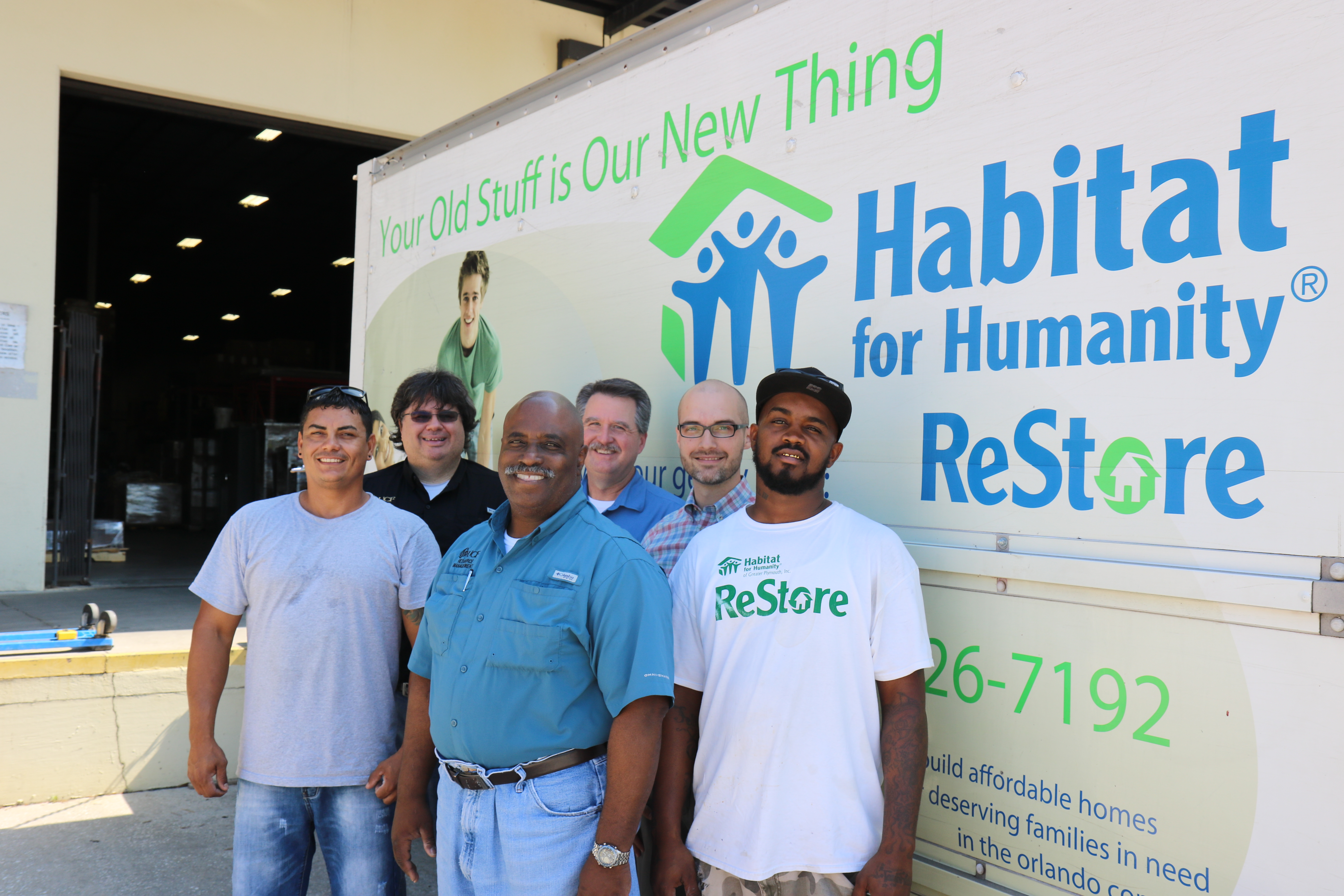 Habitat for Humanity of Greater Orlando How ReStore